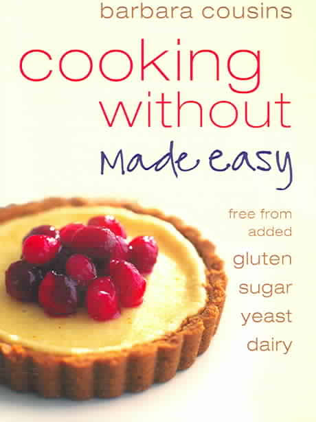 Cooking Without Made Easy